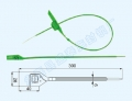 S224-S型带齿抽紧式尼龙封条